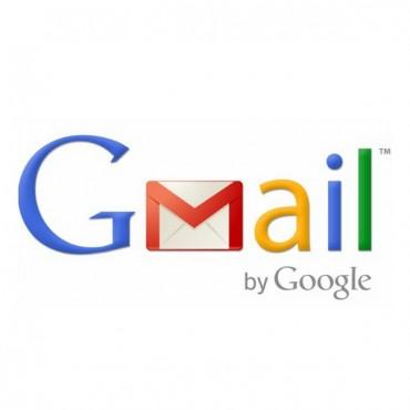 Gmail Font