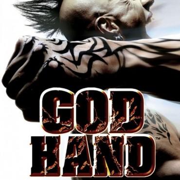 God Hand Font
