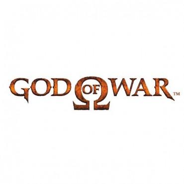 God of War Font