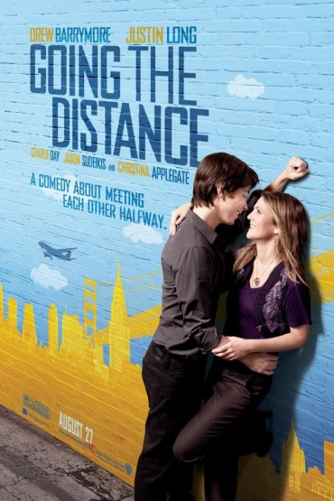 Going the Distance Font