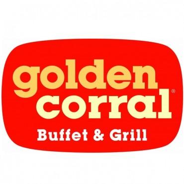 Golden Corral Font