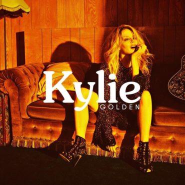 Golden (Kylie Minogue) Font