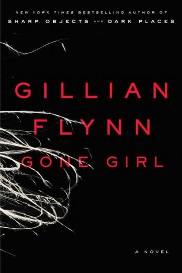 Gone Girl Font