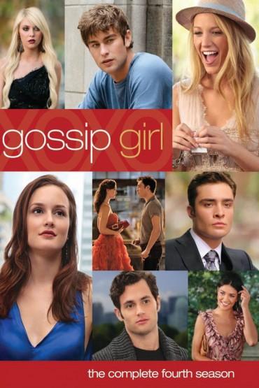 Gossip Girl Font