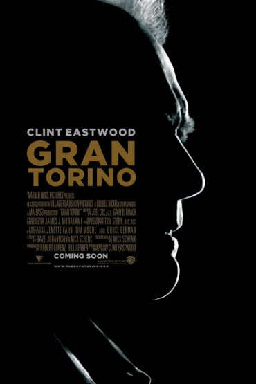 Gran Torino Font