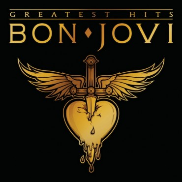 Bon Jovi Font