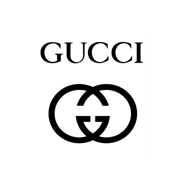 Gucci Logo Font Used in The Logo of Gucci