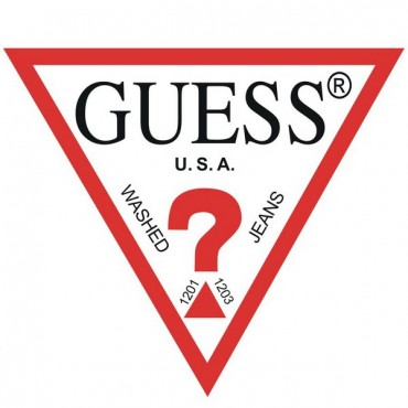 Guess Font