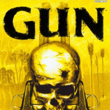 Gun Font