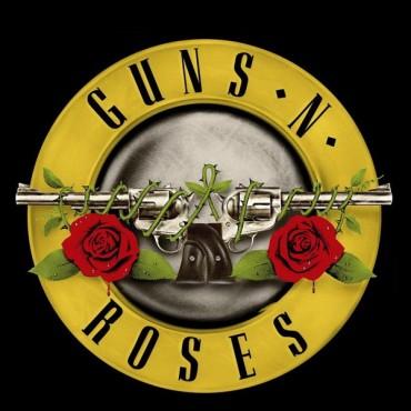 Guns N' Roses Font