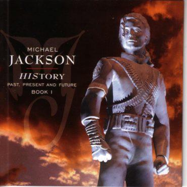 HIStory (Michael Jackson) Font