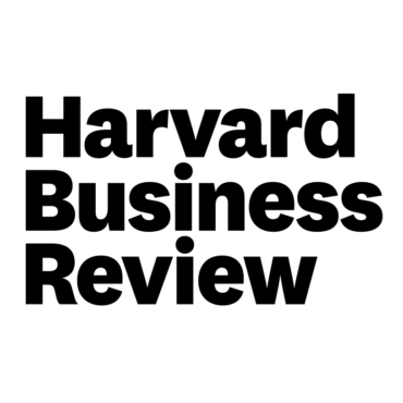Harvard Business Review Font