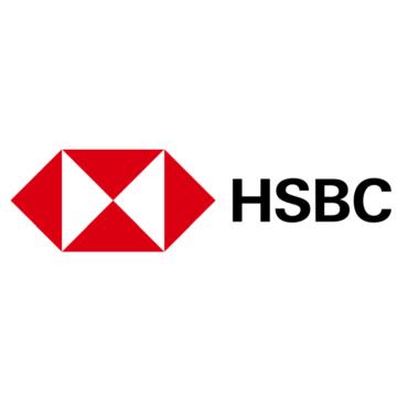 HSBC Logo Font