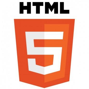 HTML 5 Font