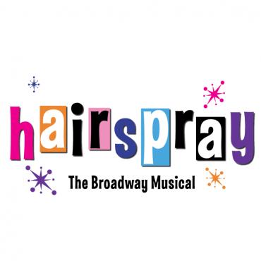 Hairspray (musical) Font
