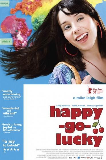 Happy-Go-Lucky Font