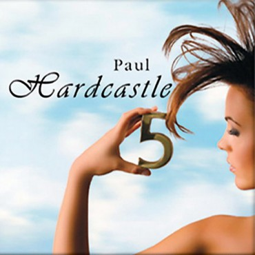 Hardcastle 5 Font