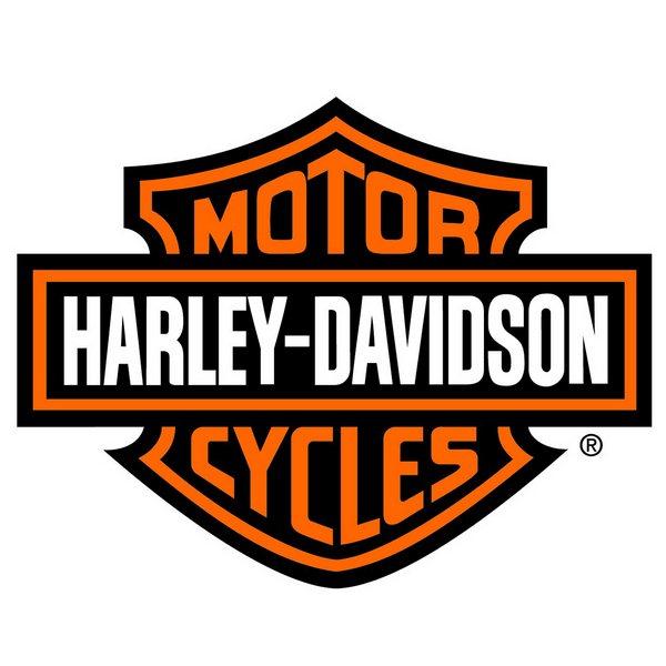 Harley Davidson Typeface