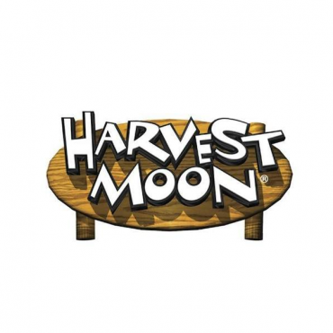Harvest Moon Font