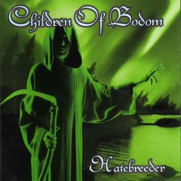 Children of Bodom Font