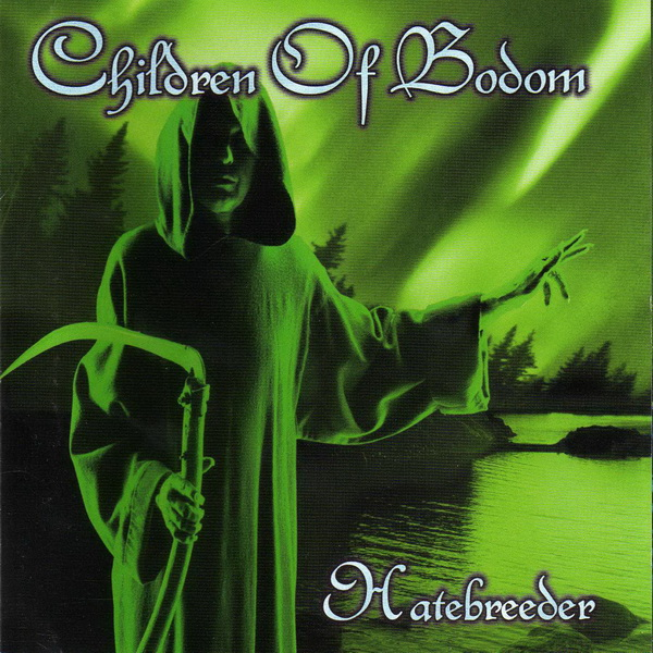 ec847a13480 Children of Bodom Font and Logo