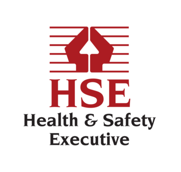Health and Safety Executive Font