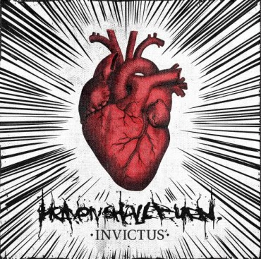 Invictus (Heaven Shall Burn) Font