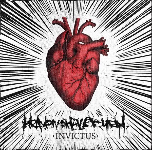 HeavenShallBurn-InvictusIconoclastI-font
