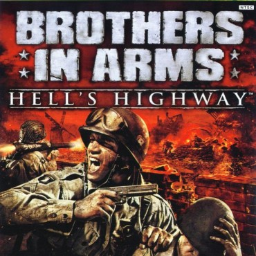 Hell's Highway Font