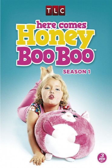 Here Comes Honey Boo Boo Font