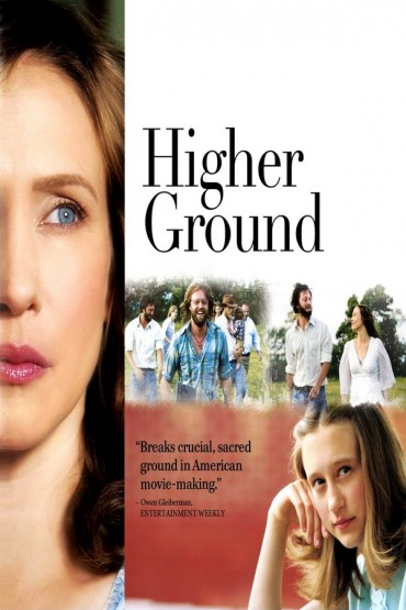 Higher Ground Font