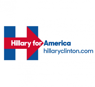 2016 US Presidential Campaign Fonts