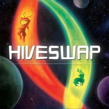 Hiveswap (video game) Font
