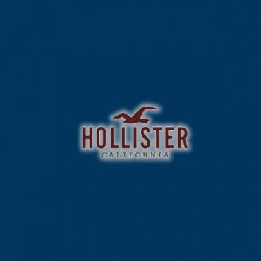 Hollister Font
