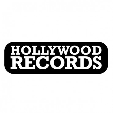 Hollywood Records Font