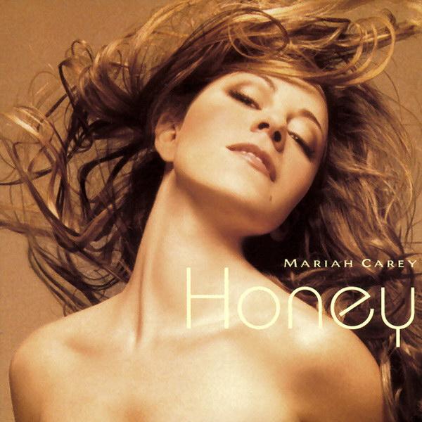 Honey Font - Mariah Carey Font
