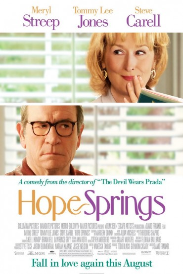 Hope Springs Font