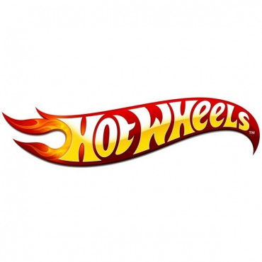 Hot Wheels Font