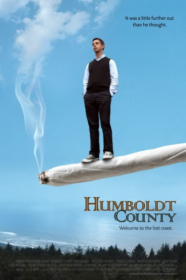 Humboldt County Font