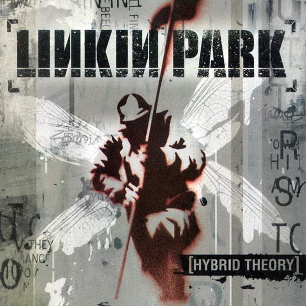 Hybrid Theory Font Linkin Park Font