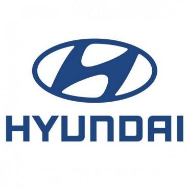 Hyundai Font