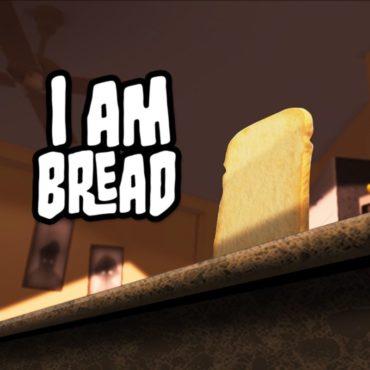 I Am Bread Font