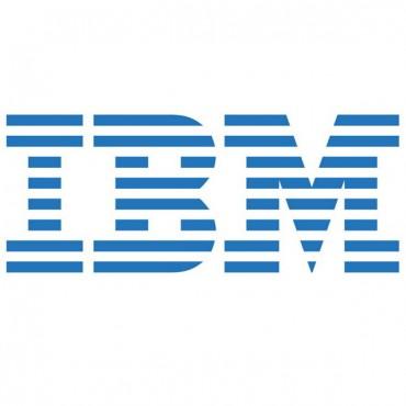 IBM Font