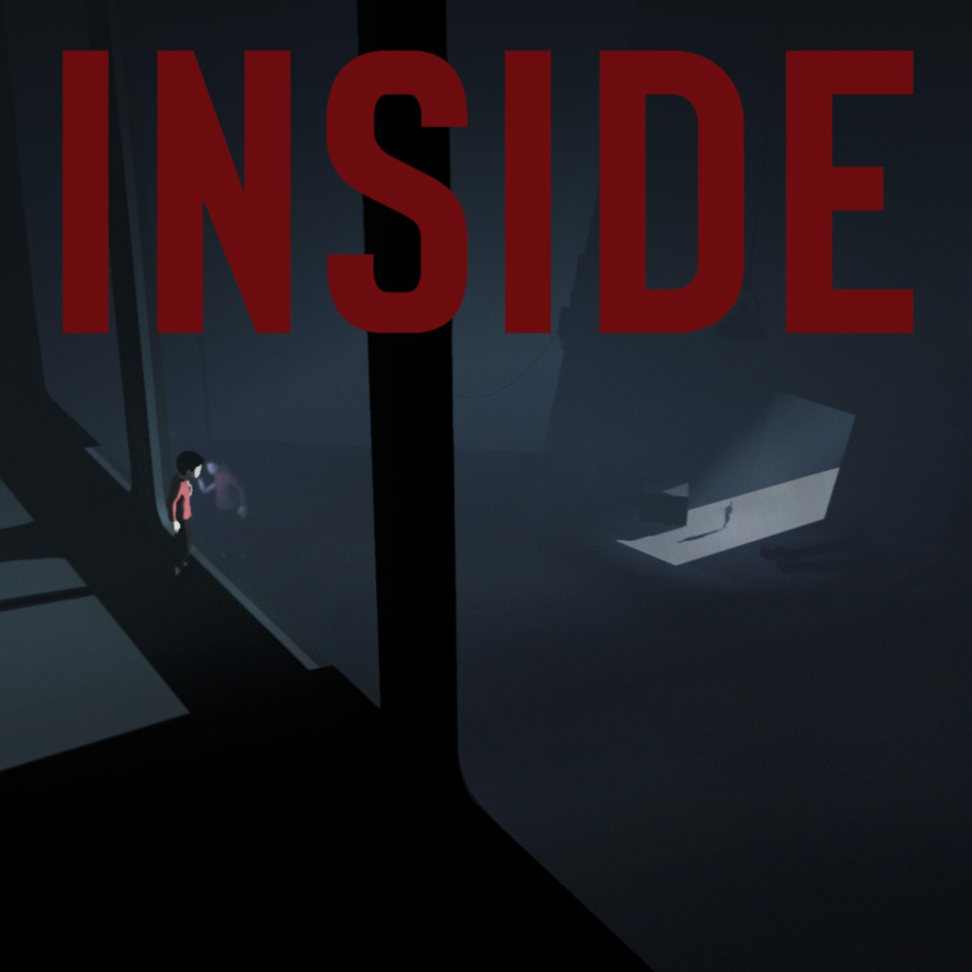 INSIDE GAME FONT