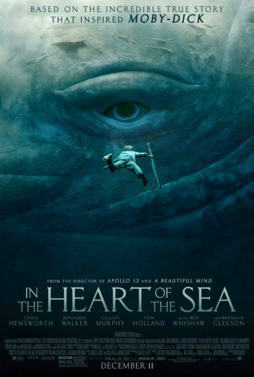 In the Heart of the Sea Font