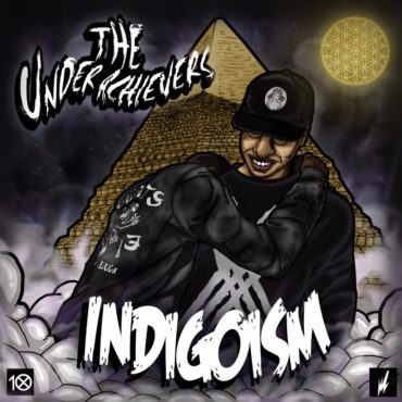 Indigoism (The Underachievers) Font