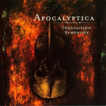 Inquisition Symphony Font