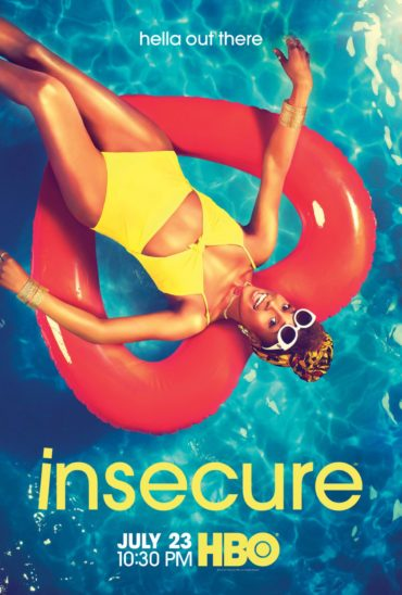 Insecure (TV series) Font