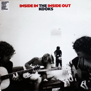 Inside In/Inside Out Font