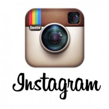 Instagram 标志字体